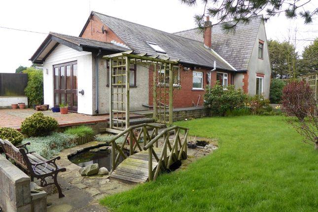 Thumbnail Equestrian property for sale in Burscough - Ormskirk L40, Lancashire,