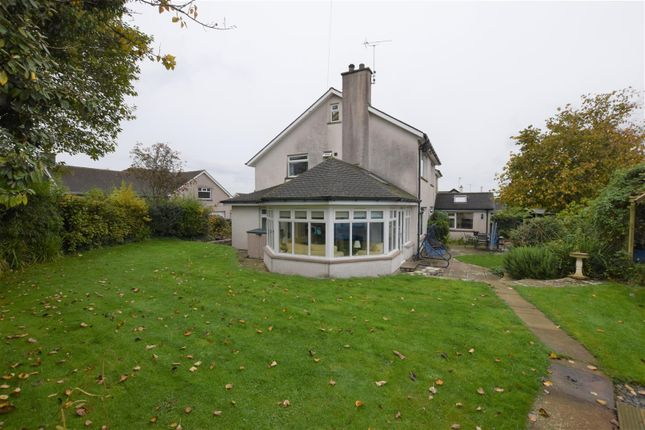Thumbnail Detached house for sale in White Ghyll Close, Bardsea, Ulverston