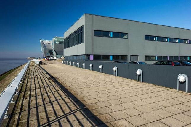 Thumbnail Office to let in First Floor North Anchor Suite, The Deep Business Centre, Hull