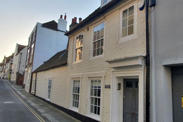 Thumbnail Terraced house for sale in Griffin Street, Deal