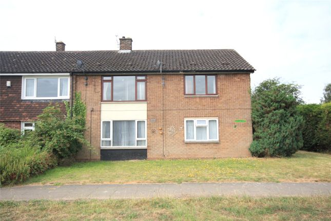 Thumbnail Maisonette to rent in Maryland Court, Stapleford, Nottingham