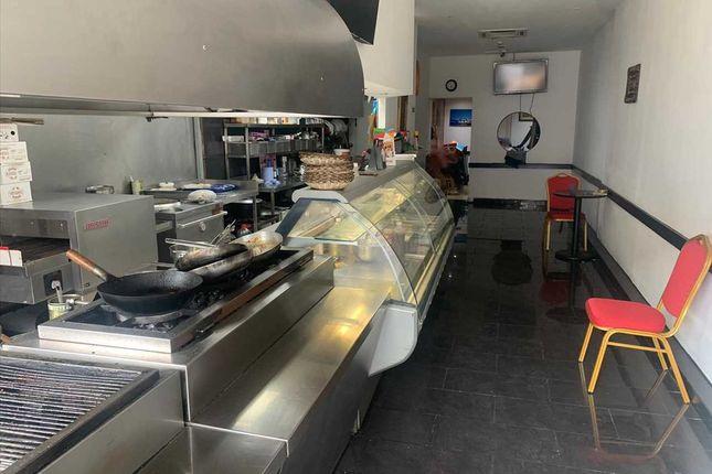 Thumbnail Restaurant/cafe for sale in Neasden, London