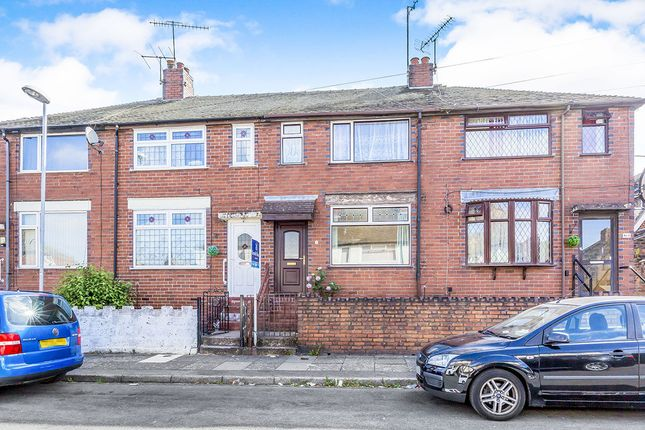 Thumbnail Property for sale in Timmis Street, Stoke-On-Trent