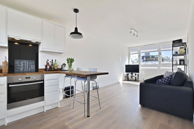 Thumbnail Property for sale in Roby House, Mitchell Street, London