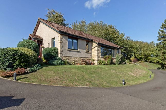 Thumbnail Detached bungalow for sale in Main Street, Crossford