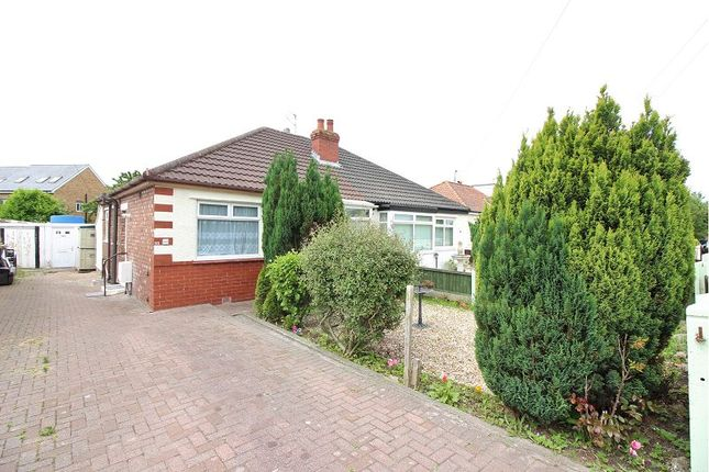 Thumbnail Semi-detached bungalow to rent in Bonds Lane, Banks
