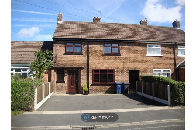 Thumbnail Room to rent in Lea Crescent, Ormskirk