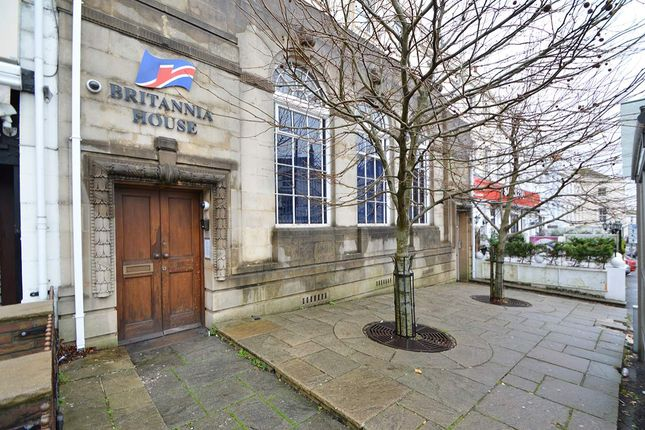 Thumbnail Office to let in Ground Floor And Basement, 16 Poole Hill, Bournemouth