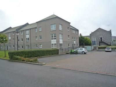 Thumbnail Flat to rent in 83 Mary Elmslie Court, King Street