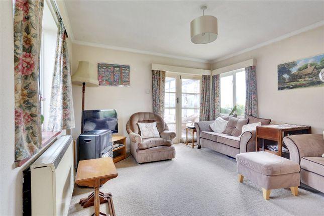 Sitting Room of Uckfield Lane, Hever, Edenbridge, Kent TN8