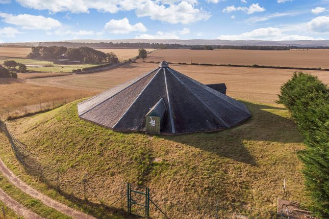 Thumbnail Land for sale in The Heugh, North Berwick, East Lothian