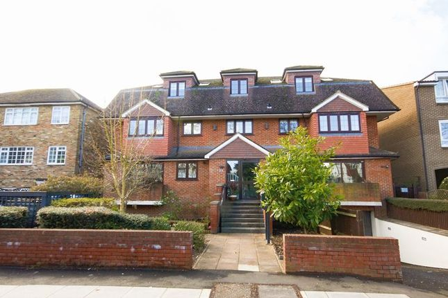 Thumbnail Flat for sale in Seven, The Avenue, Hatch End