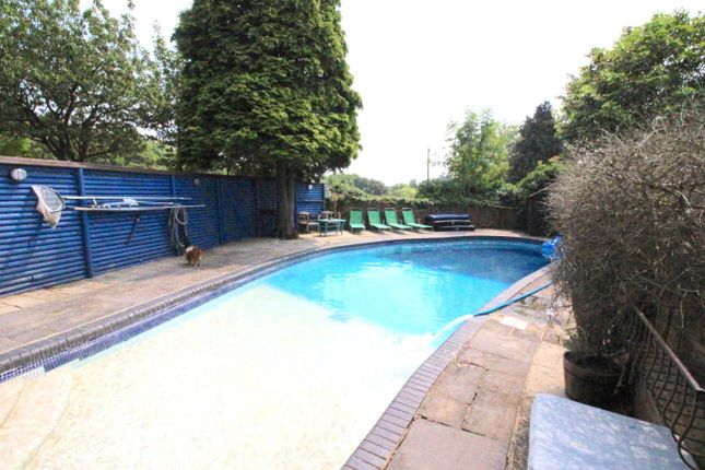 Swimming Pool of Rectory Gardens, Drayton, Banbury OX15