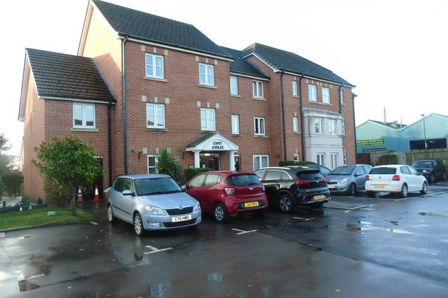 1 bed property for sale in Plymouth Road, Penarth CF64