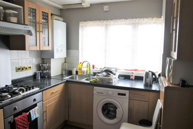 Thumbnail Property to rent in Allen Road, London