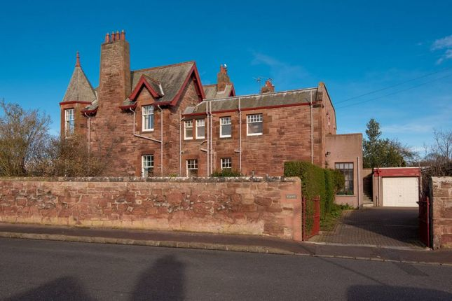 Thumbnail Flat for sale in Cluny, Broadgait, Gullane