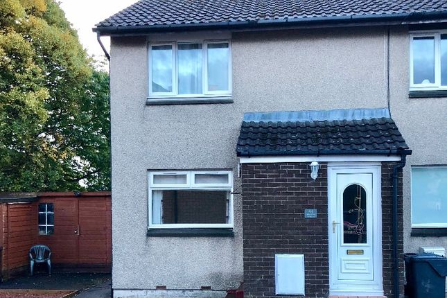 Thumbnail Flat to rent in Maurice Avenue, Stirling Town, Stirling