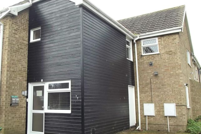 Thumbnail Flat for sale in Hawerby Road, Laceby, Grimsby