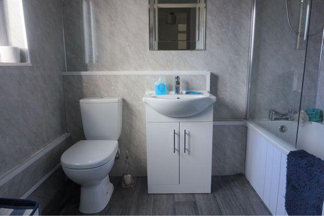 Bathroom of Spamount Street, Belfast BT15