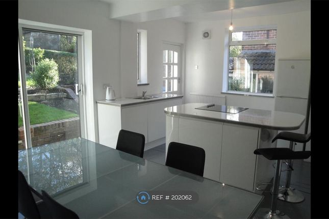 Thumbnail Semi-detached house to rent in St Aidans Road, Sheffield