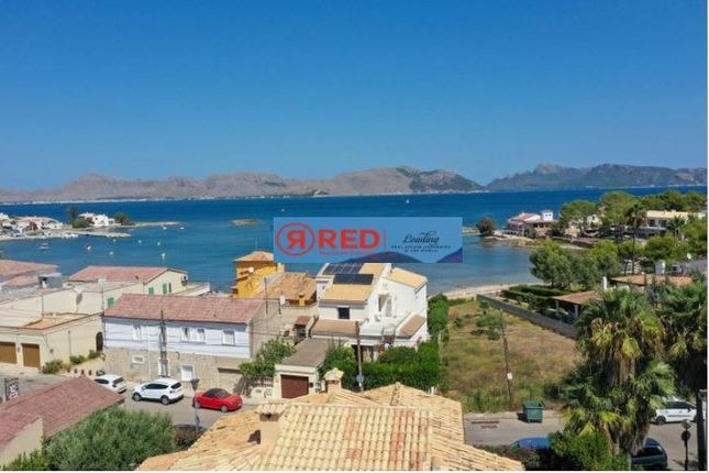 Thumbnail Chalet for sale in Barcares, Alcúdia, Spain
