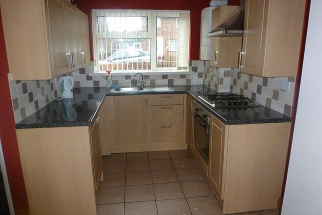 Thumbnail Property to rent in Heol Cadfan, Coedpoeth