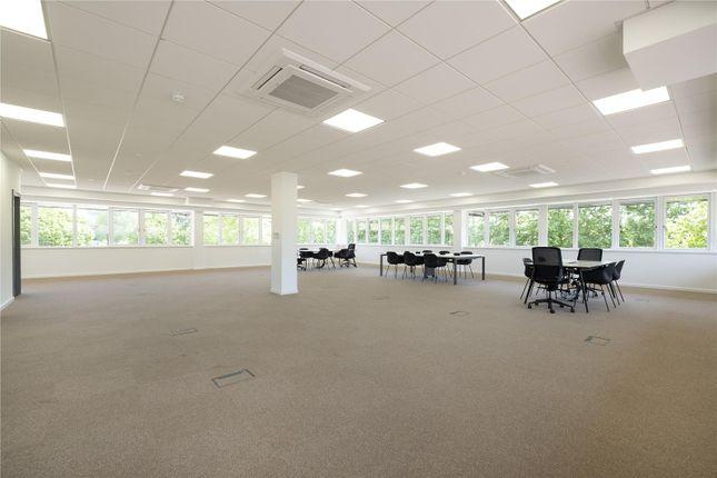 Thumbnail Office to let in Suite 3.7, Building 3, Caldecotte Lake Business Park, Milton Keynes