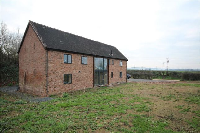 Thumbnail Office to let in Canalside Barn, Offerton Lane, Offerton, Worcester, Worcestershire