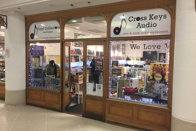 Commercial property for sale in Record Shop, Salisbury