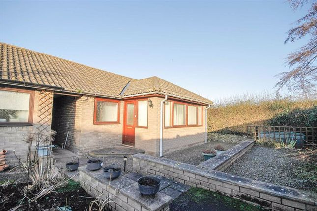 Thumbnail Semi-detached bungalow for sale in Bow Well Cottage, Norham, Berwick-Upon-Tweed