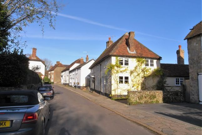 The Old Village of Curbey Close, West Chiltington RH20