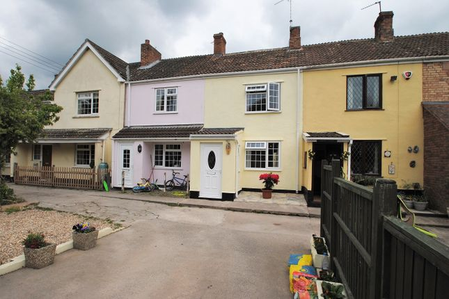 3 bed cottage for sale in Somerset Bridge, Bridgwater