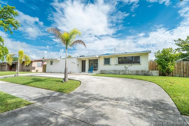 Thumbnail Property for sale in 8721 Sw 191 St, Cutler Bay, Florida, United States Of America