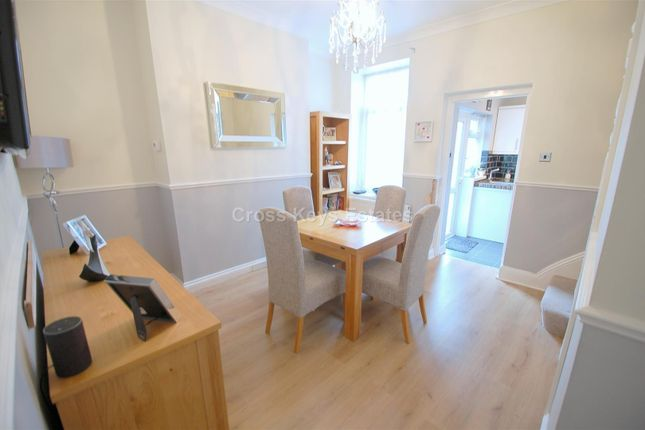 Dining Room 2 of Fleet Street, Keyham, Plymouth PL2