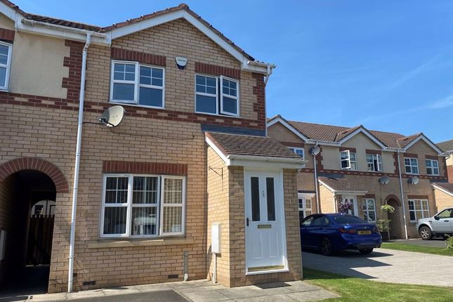 Thumbnail Property to rent in Chirton Dene Quays, North Shields