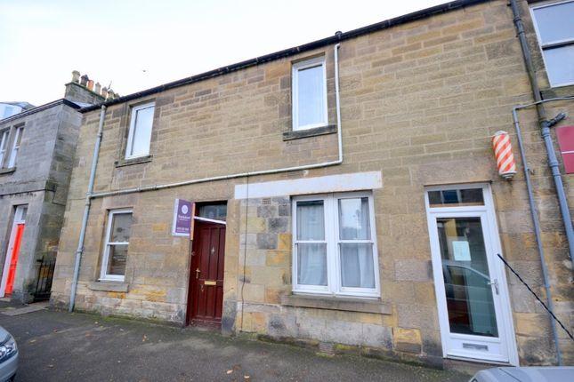 Thumbnail Flat to rent in Main Street, Roslin, Midlothian