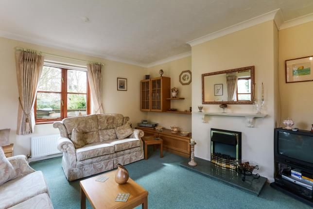 Thumbnail Bungalow for sale in Carleton Rode, Norwich, Norfolk