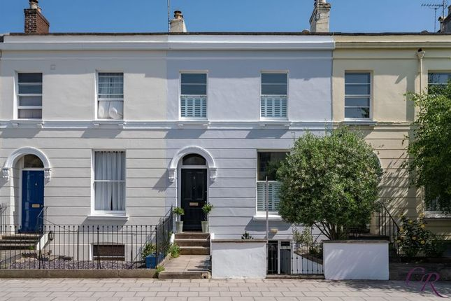 Thumbnail Terraced house for sale in St. James Square, Cheltenham