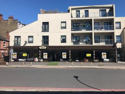 Thumbnail Retail premises to let in 1 Brownhill Road, London