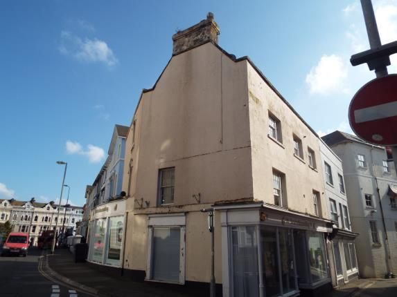 Thumbnail Maisonette for sale in Teignmouth, Devon