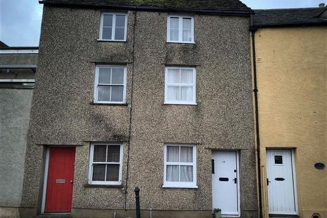 Thumbnail Terraced house to rent in Bristol Street, Malmesbury