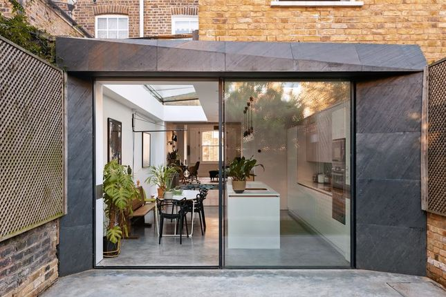 Thumbnail Terraced house for sale in Durant Street, London