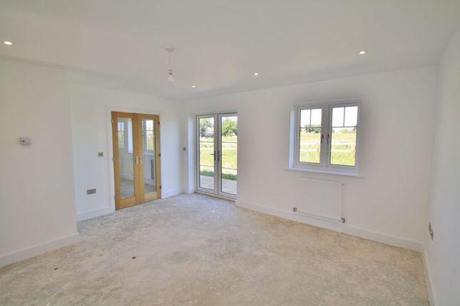 Sitting Room of Blacklands Road, Benson, Wallingford OX10