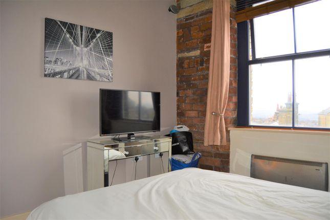 Bedroom (3) of Equilibrium, Lindley, Huddersfield HD3