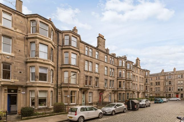 Thumbnail Flat for sale in 15 3F1, Comely Bank Place, Comely Bank