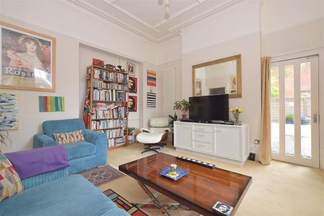 Thumbnail Flat for sale in Mill Road, Worthing, West Sussex