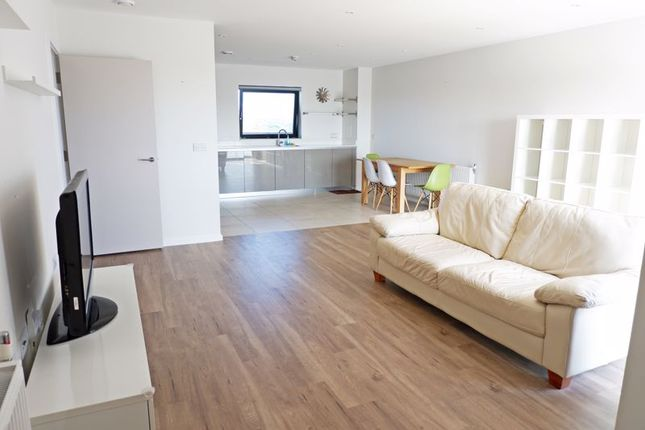 3 bed flat for sale in Williams Way, Wembley HA0