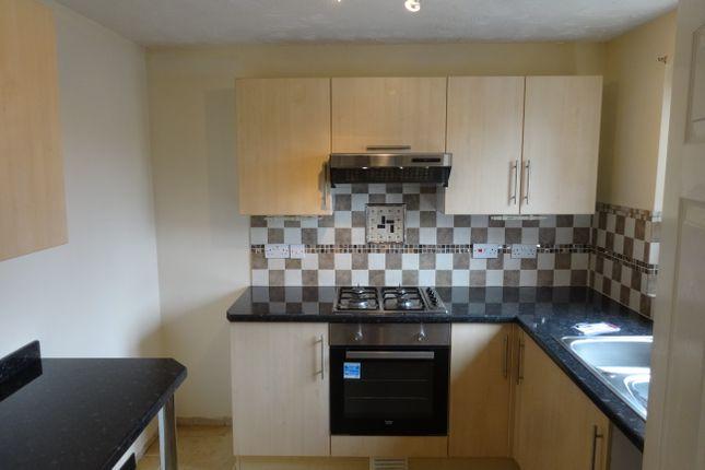 Thumbnail Semi-detached house to rent in Ffordd Nant, Kinmel Bay, Rhyl