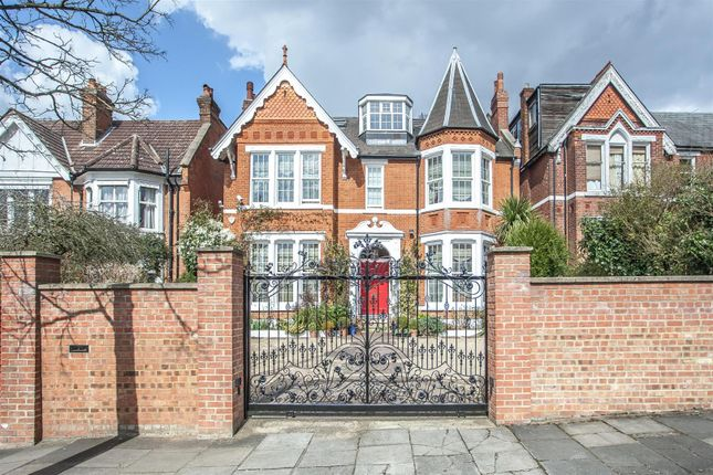Thumbnail Terraced house for sale in Park Hill, London