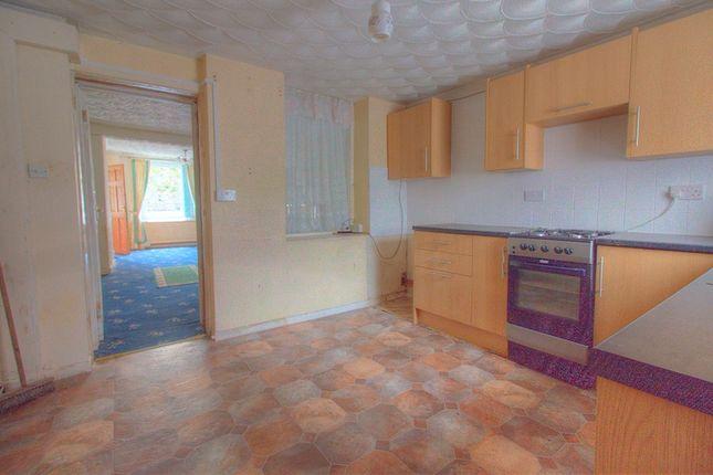 Kitchen of Ifor Street (R33), Mountain Ash CF45